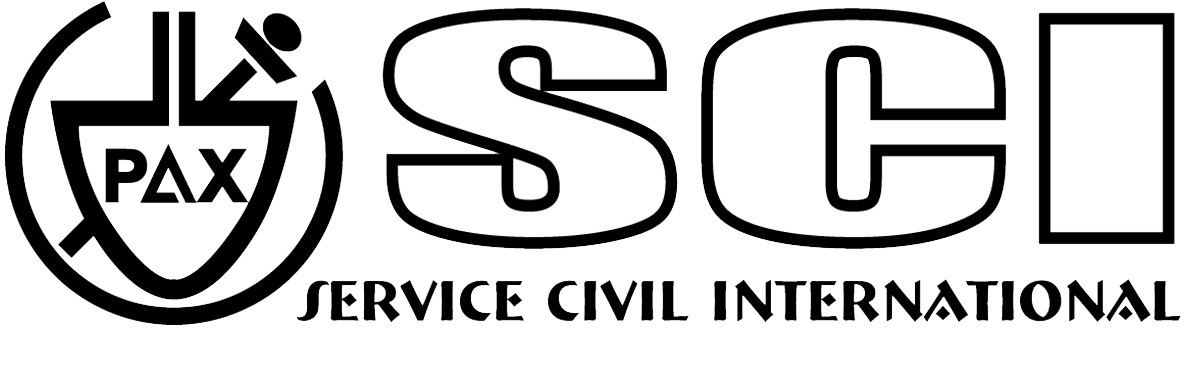 Image result for service civil international logo