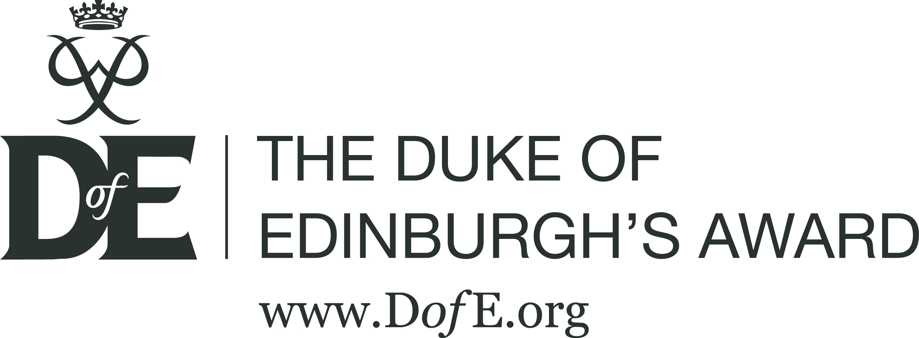 The Duke of Edinburgh's Award (DofE) - logo