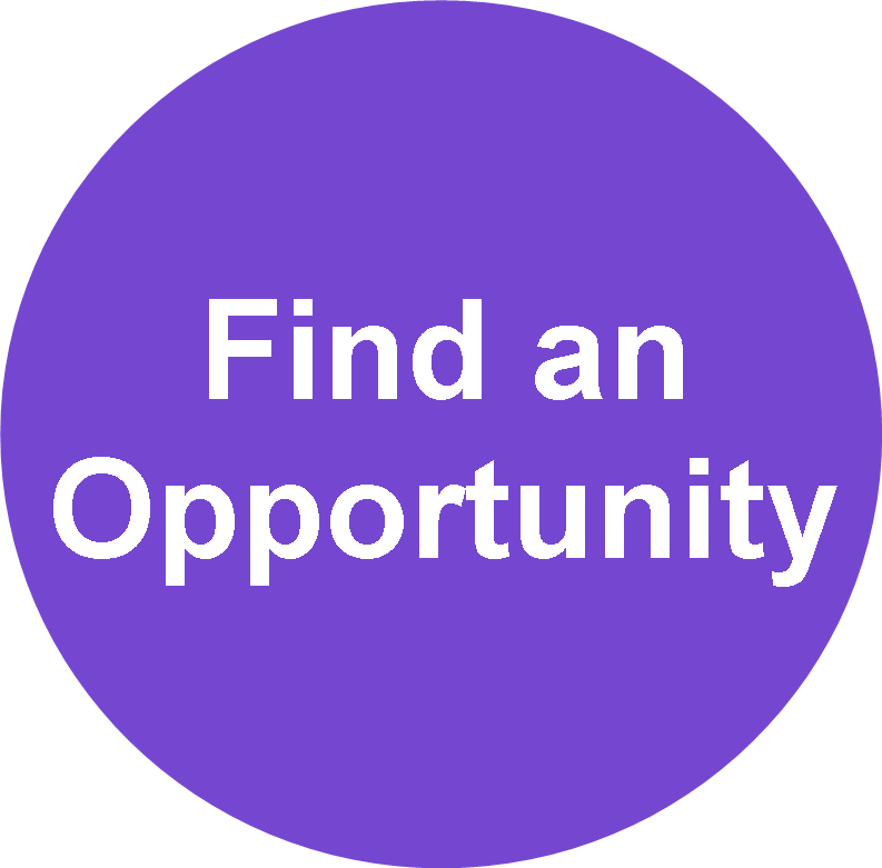 Find an opportunity!