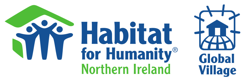 Habitat Global Village logo