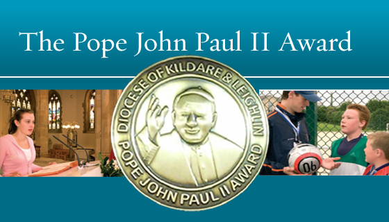 John Paul II Award