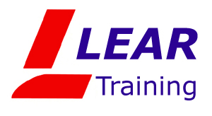 Lear Training Logo